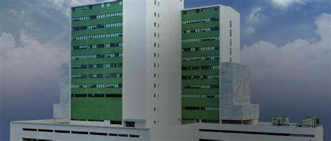 foto de Hospital Unimed Recife III é o primeiro recertificado pela