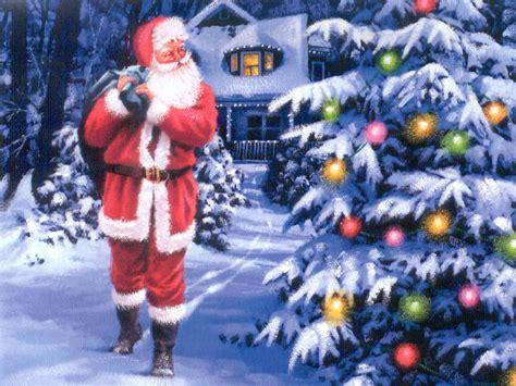 christmas santa wallpapers free 2017 grasscloth wallpaper