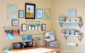 14 inspiring craft room ideas addicted 2 diy With considerations building craft room ideas