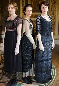 Confessions Of A Seamstress  The Costumes Of Downton Abbey