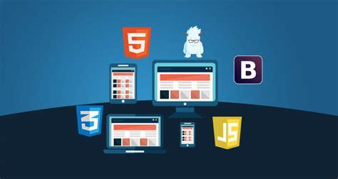 front end developer build the web 10 essential front end development frameworks for web Harron