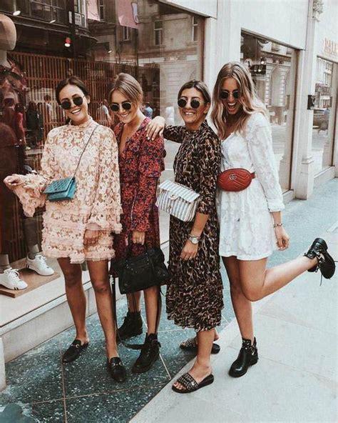 langarm kleider fuer den herbst mode trend