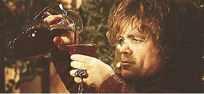 Dinklage Peter Wine Gifs Birthday Tyrion Thrones