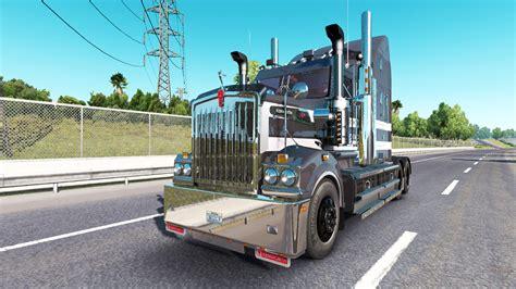 american truck kenworth kenworth t908 for american truck simulator