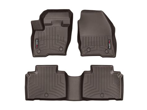 weathertech floor mats lincoln mkx weathertech floor mats floorliner for lincoln mkx 2016 2017