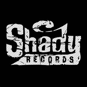 Pin Shady Records Logo on Pinterest