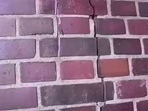 Risse In Wand : starke risse baugutachter setzungsrisse youtube ~ Eleganceandgraceweddings.com Haus und Dekorationen