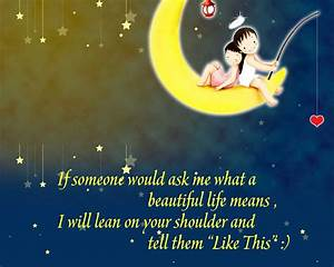 Free Cute Wallpapers With Quotes - Wallpaper Cave