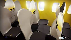 No  This Is Not The Worst Idea For Airplane Seating Ever