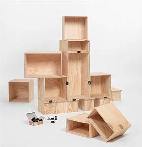 Easiest DIY Bookshelves EVER