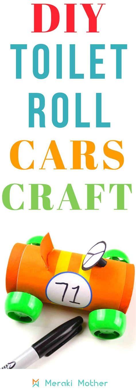 racing car craft  kids meraki mother