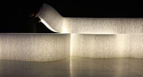 Trennwaende Aus Papier Und Coole Raumteiler Ideen by Trennw 228 Nde Aus Papier Und Coole Raumteiler Ideen Freshouse