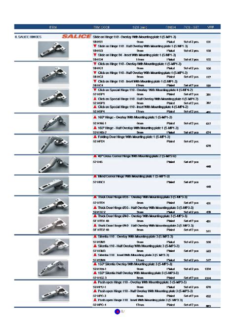 modular kitchen accessories price list modular kitchen wares and accessories 9264
