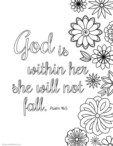 bible verse coloring pages  give  strength  face