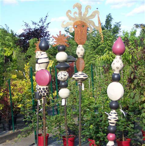 Edle Terracotta Und Garten Accessoires