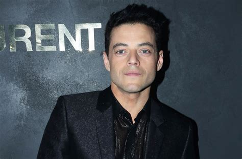 Get a First Look at Rami Malek's Villainous Character in ...