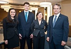 Inaugural PCSB Dean's Symposium with Bank of America CEO a ...