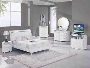 Miscellaneous white bedroom furniture decorating ideas for White bedroom furniture decorating ideas