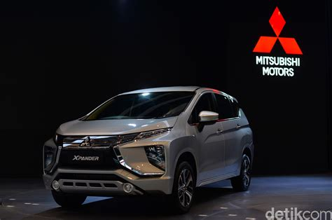 Review Mitsubishi Xpander Limited by Resmi Bukan Expander Namun Mitsubishi Xpander Harga