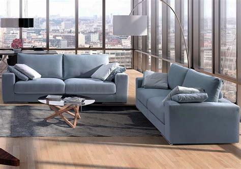 foto de Sofá moderno de 3+2 plazas y con chaise longue modelo