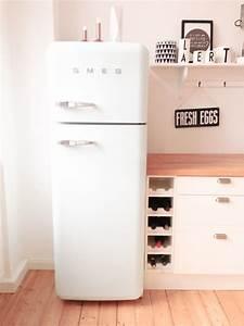 Smeg Retro Kühlschrank : smeg k chenger te im retro design k hlschr nke und co ~ Orissabook.com Haus und Dekorationen