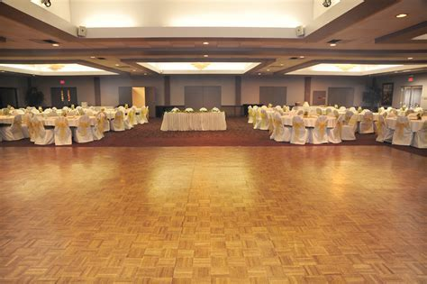 Banquet Room   Church of the Holy Spirit