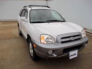 2004 Hyundai Santa Fe Custom Fit Vehicle Wiring