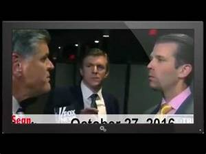 Sean Hannity Interviews James O'Keefe About 4th Project ...