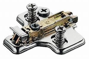 Exzenter Berechnen : clip mounting plate clip pre mounted 11mm euro screws in the h fele america shop ~ Themetempest.com Abrechnung