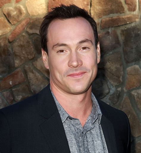 Chris Klein Hairstyle, Makeup, Suits, Shoes And Perfume