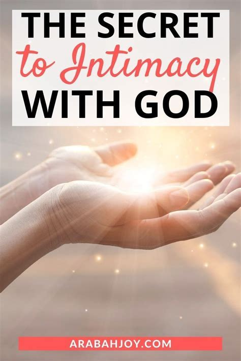 Trust Without Borders {The Secret to Real Intimacy with ...