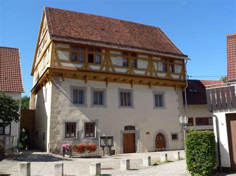 Stadt Neuffen  Großes Haus