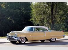 56 Cadillac Series 62 26th Annual New London to New