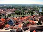 Ulm, Baden-Wurttemberg, Germany - Picture of Ulm, Baden ...