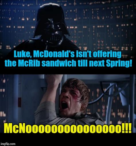 Luke Skywalker Meme - darth vader luke skywalker imgflip