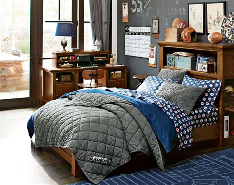 17 Best Images About Teen Guys Bedroom Ideas On Pinterest