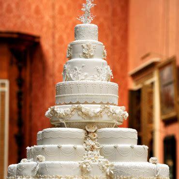 mytf1 fr recettes de cuisine images découvrez le gâteau de mariage de william et kate