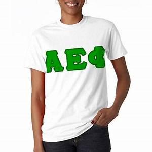 alpha epsilon phi twill items something greek With sorority twill letter shirts