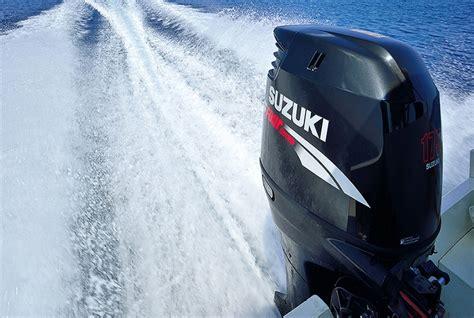 Suzuki Marine by Suzuki Gulf Marine Inc Panama City Florida Boat Dealer