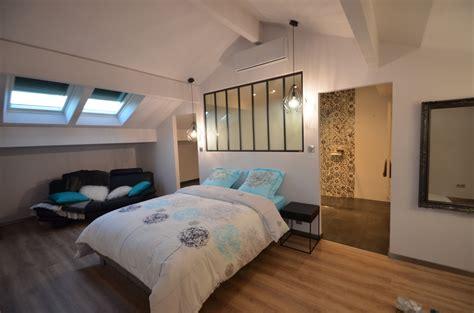 chambres combles chambre dans les combles