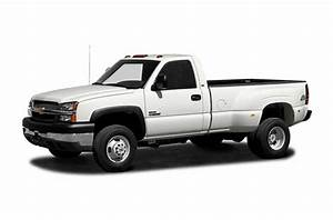 2003 Chevrolet Silverado 3500 Specs  Towing Capacity