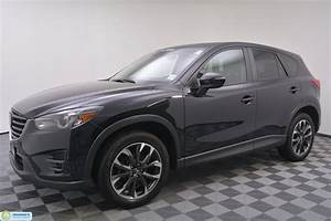 2016 Mazda Cx 5 Jack Points