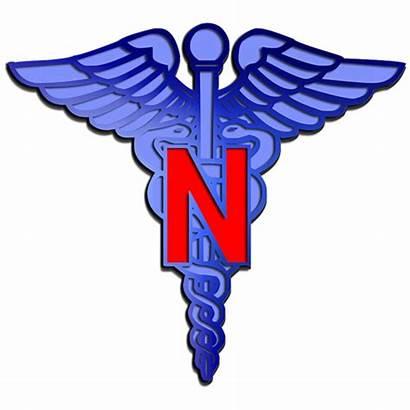 Caduceus Nurse Symbol Medical Transparent Clipart Clip