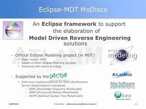 Eclipse Modeling  U0026 Modisco