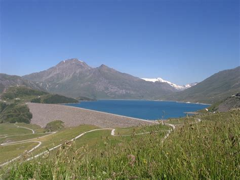 panoramio photo of lac du mont cenis
