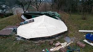 Osb Platten Abdichten : das kontrollraum dach ~ Lizthompson.info Haus und Dekorationen