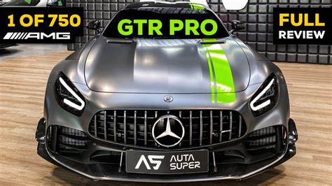 Brutal amg gtr custom made in imola grey + crazy interior! 2020 MERCEDES AMG GT R PRO V8 NEW FULL Review BRUTAL Sound Exhaust Interior Infotainment - YouTube