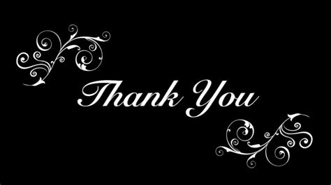 Thank You Wallpaper Animated - thank you wallpaper 61 images