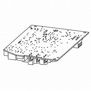 genie 39340ss replacement circuit board assembly for With genie circuit board