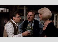 Little Shop of Horrors 1986 The Director's Cut Bluray